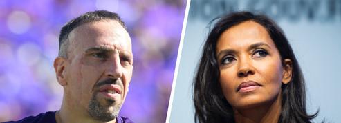 Ribéry veut porter plainte contre Karine Le Marchand