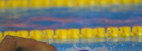 Quand les champions se mobilisent pour l'apprentissage de la natation