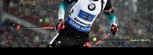 Biathlon : Même hors du podium, Fourcade a rassuré