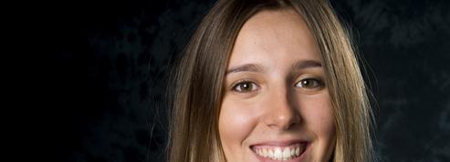 Julia Pereira de Sousa : «J'ai beaucoup grandi» depuis les JO 2018