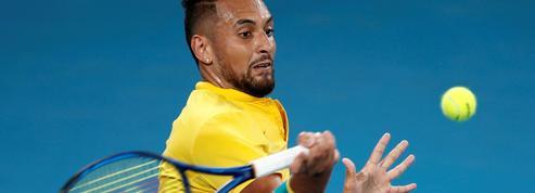 Open d'Australie : Kyrgios, enfin l'âge de raison pour l'enfant terrible du tennis mondial ?