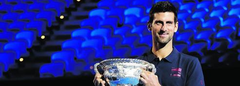 Open d'Australie : Djokovic, les frissons du grand 8