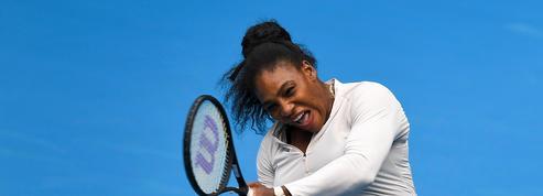 Open d'Australie : Serena Williams plus que jamais en quête d'une 24e couronne