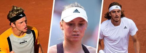 Davidovich Fokina, Rybakina, Tsitsipas, : 5 raisons de suivre Roland-Garros ce mardi