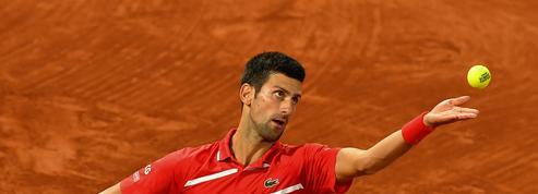Djokovic : «Battre Nadal à Roland-Garros, c'est le plus gros des défis»