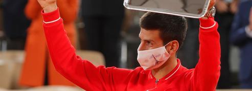 Djokovic sur Nadal : «Son niveau était absolument phénoménal aujourd'hui»