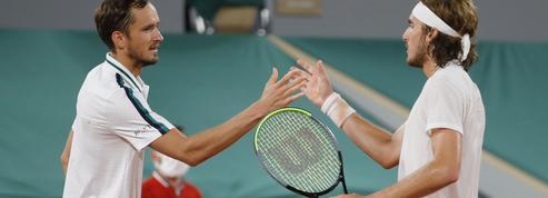 Medvedev après son élimination contre Tsitsipas : «Roland-Garros préfère Amazon aux spectateurs»