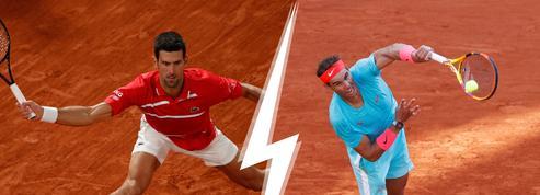 Roland-Garros : 5 raisons de ne pas rater la finale Djokovic-Nadal