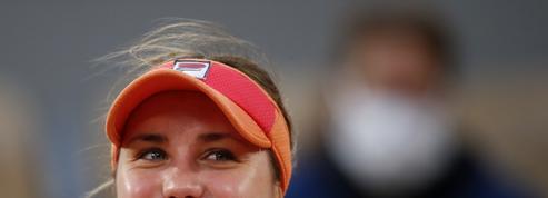 Russie, terre-battue, Clijsters : ce qu'il faut savoir sur Sofia Kenin, finaliste à Roland-Garros