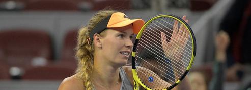 L'ancienne numéro un mondiale Caroline Wozniacki tirera sa révérence après l'Open d'Australie