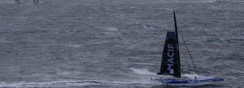 Brest Atlantiques : une première journée de tous les dangers pour les Géants des mers