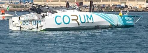Vendée Globe : le démâtage de Troussel, un avertissement (sévère) pour le reste de la flotte