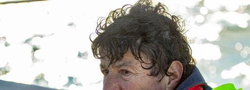 Jean Le Cam, le sauvé devenu sauveteur extrême du Vendée Globe