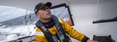 Kévin Escoffier, naufragé du Vendée Globe : «Vous voyez les films sur les naufrages, c'était pareil en pire»