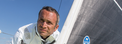 Amedeo : «Les mers du sud, le juge de paix de ce Vendée Globe»