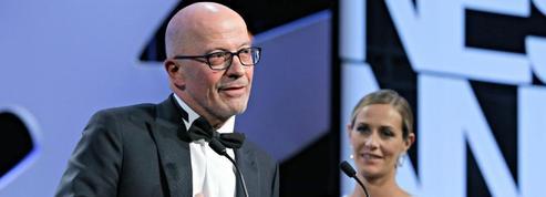 Cannes 2015 : Jacques Audiard reçoit la Palme d'or pour Dheepan