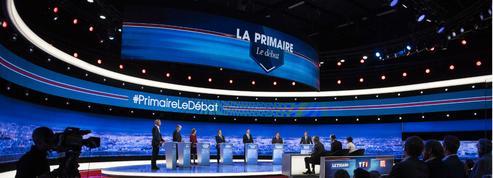 Revivez le premier débat de la primaire à droite
