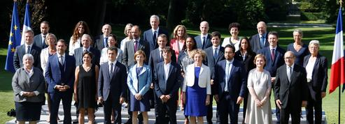 EN DIRECT - Macron : le gouvernement Philippe 2 a «vocation à durer longtemps»