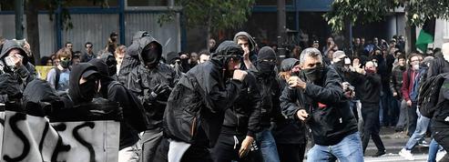 EN DIRECT - Code du travail : 24.000 manifestants à Paris selon la police