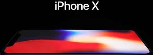 EN DIRECT - Disponible le 3 novembre, l'iPhone X sera vendu à partir de 1159 euros