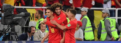 Coupe du monde 2018 : la Belgique bat l'Angleterre et termine première de son groupe