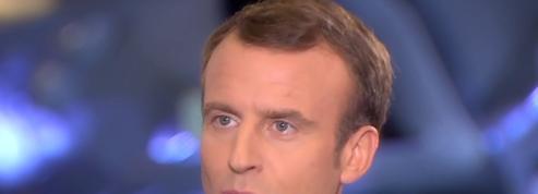 EN DIRECT - Emmanuel Macron : «Je n'ai pas réussi à réconcilier le peuple avec ses dirigeants»