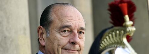 EN DIRECT - Mort de Jacques Chirac : un hommage officiel prévu la semaine prochaine