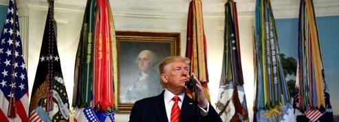 EN DIRECT - Abou Bakr al-Baghdadi est «mort comme un chien», annonce Donald Trump