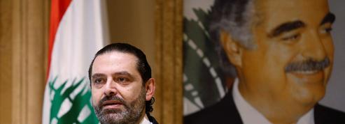 EN DIRECT - Le premier ministre libanais Saad Hariri démissionne au 13e jour de la révolte