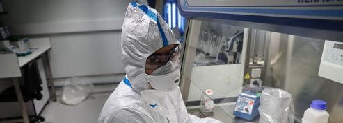 EN DIRECT - Coronavirus: un cinquième cas confirmé en France