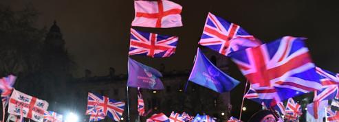 EN DIRECT - Brexit : le Royaume-Uni a officiellement quitté l'Union européenne