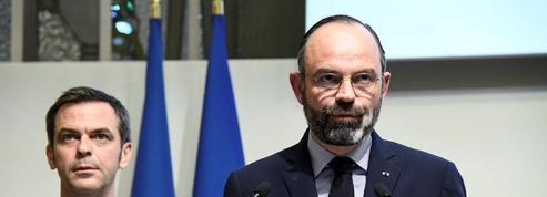 EN DIRECT - Coronavirus : la France ferme dès minuit «des lieux recevant du public» non essentiels