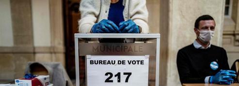 EN DIRECT - Élections municipales 2020 : la participation était de 38,77% à 17h, en baisse de 16 points par rapport à 2014