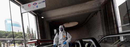 EN DIRECT- Coronavirus : 372 décès en France, nouveau conseil de défense vendredi