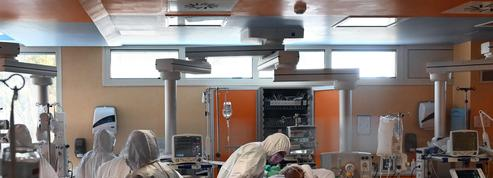 EN DIRECT - Coronavirus : plus de 1000 morts en France, vers un confinement prolongé