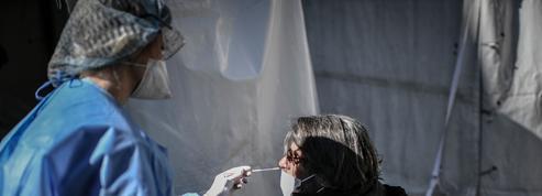 EN DIRECT - Coronavirus : 418 nouveaux décès en France, plus forte hausse en 24 heures