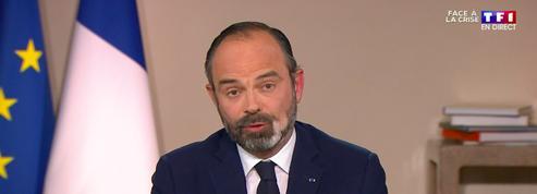 EN DIRECT - Coronavirus : la relance de l'économie «ne passera pas par une augmentation des impôts», dit Édouard Philippe