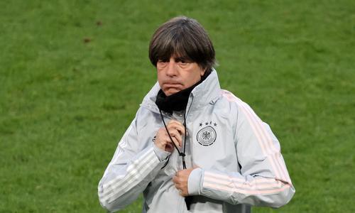 Allemagne : futur adversaire des Bleus, Joachim Löw va dire stop après l'Euro