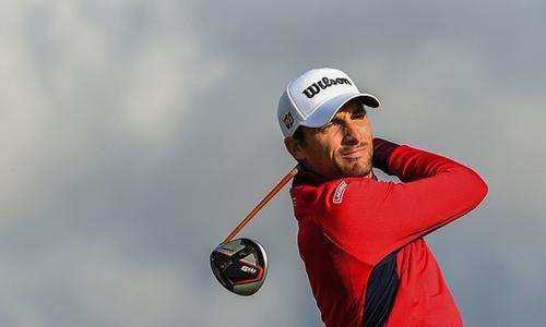 Oman Open : retour dans le Désert