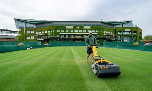 Calendrier Wimbledon 2021 Calendrier et résultats de la saison 2020   Rome Masters   Tennis