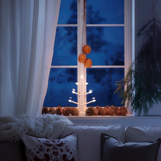 no l on mise sur une d co scandinave petits prix. Black Bedroom Furniture Sets. Home Design Ideas