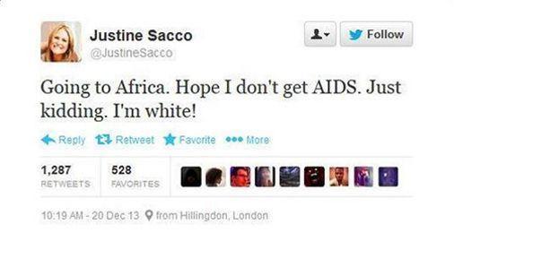 blagues très racistes
