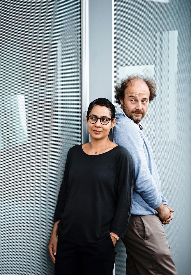 Claude Terosier et François Taddei : «Tous les enfants naissent chercheurs»