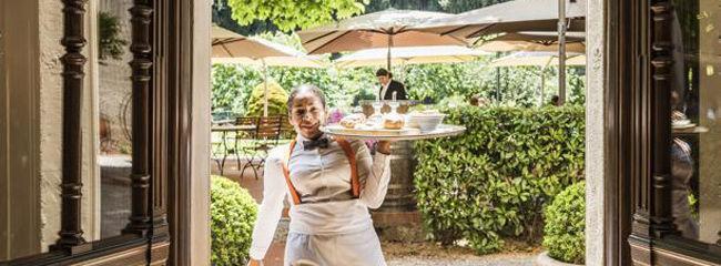 Guide des plus belles tables en Provence