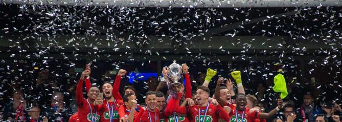 PMPL #195 - Les Français marqués par le succès de Rennes en Coupe de France