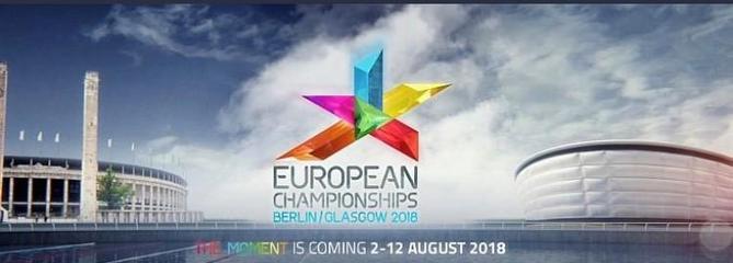 Championnats d'Europe, entre succès et échecs