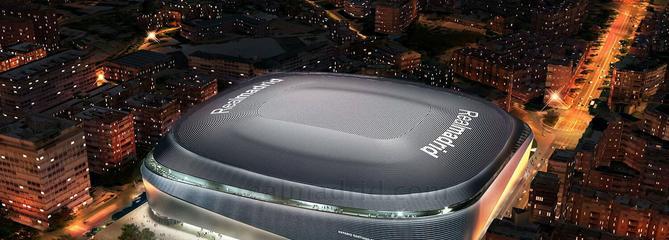 Pas mal pour un Lundi #190 - La valeur de la marque Real Madrid estimée à 1,646 Md€