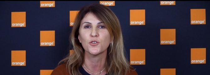Orange connecté à l'Esport !