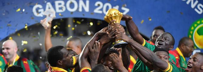 CAN 2019 - Le Cameroun, terre indomptable de football