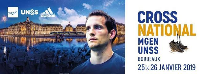 L'UNSS du Liban à Bordeaux pour faire bouger les jeunes !
